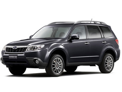 Forester (SH) 2007-2013