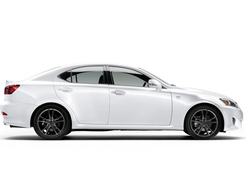 Lexus IS II 2005-2013